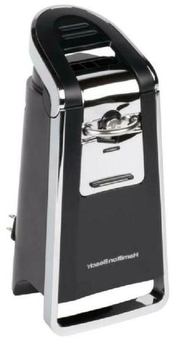 Hamilton Beach,Electric Can Opener Smooth.Edge Touch Commerc