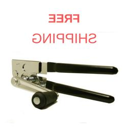 Hand Crank Can Opener Large Commercial Steel Manual Heavy Du