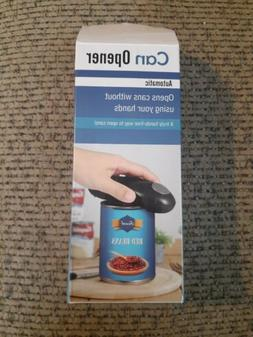 Hands-free Automatic Electric Jar Opener Can Opener Kitchen