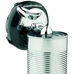 Hb Compact Can Opener Black Gizmo Kitchen &amp Dining