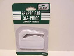 Home Aide Magnetic Bag Opener