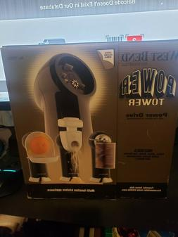 West Bend Housewares Power Tower Power Drive Can Opener