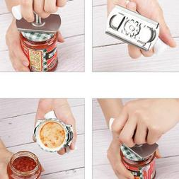 Jar Opener For The Kitchen Can Opener Tool - Powerful Lid An