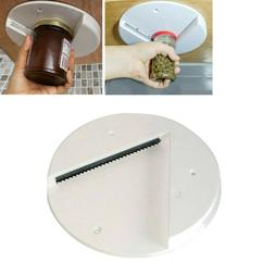 Jar Opener Can Opener Bottle Lid Remover Tool Under Kitchen