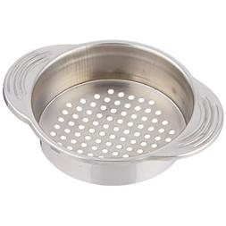 Kitchencraft Stainless Steel Food Can Strainer Sieve Tuna Pr
