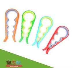 kitchen rubber handle easy grip multi size