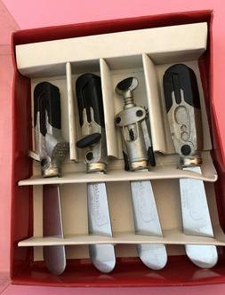 Kitchen Tools Spreaders Can Opener Corkscrew Garlic Press Sp