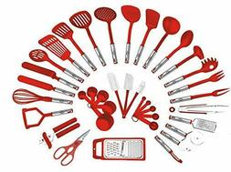 38-piece Kitchen Utensils Set Home Cooking Tools Gadgets Tur