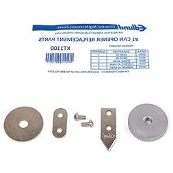 Edlund KT1100 Replacement Parts Kit for Can Opener 745-006