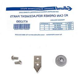Edlund KT1200 Replacement Parts Kit for Can Opener 745-011