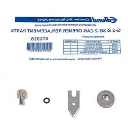 Edlund KT1316 Replacement Parts Kit for Can Opener 745-095 a