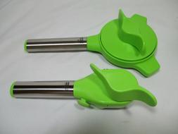 Kuhn Rikon Deluxe Gripper Jar Opener Strain-Free Lid Opening