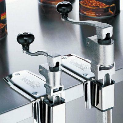 1 commercial standard medium height can opener