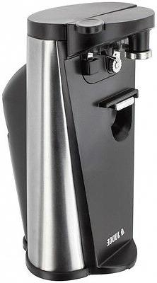 Judge 3-in-1 Electric Knife Sharpener, Bottle and Can Opener