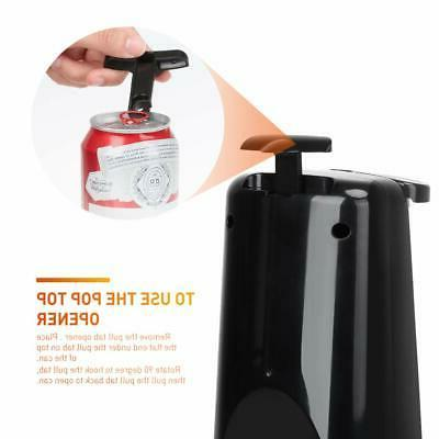 4-in-1 Electric Can Safe Bottle Kitchen