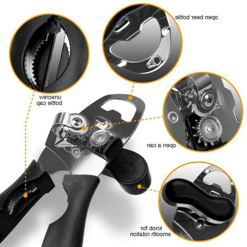 4IN1 Can Manual Steel Heavy Duty