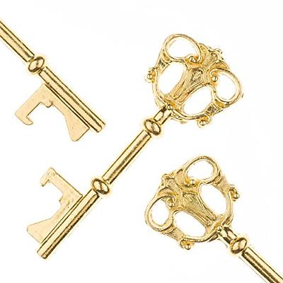 Ella Celebration Skeleton Keys