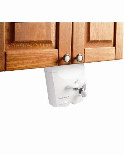 Proctor Silex 75400 Poweropener Under The Cabinet Can Opener