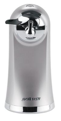 West Bend 77203 Electric Can Opener, Metallic Discontinued b