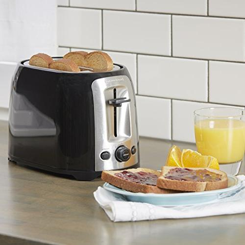 BLACK+DECKER Bagel Toaster,