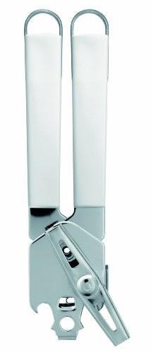 Brabantia Essential Line Can Opener with Metal Handle
