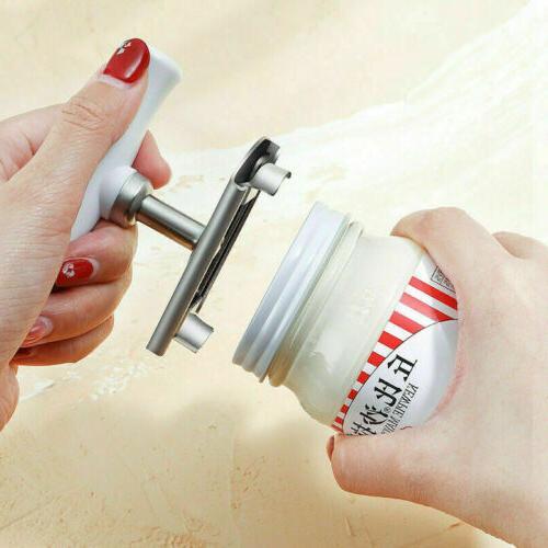 Adjustable Easy Opener Twist Bottle Steel Remover Tool