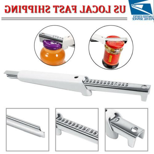 Adjustable Lid Opener Can SHIP