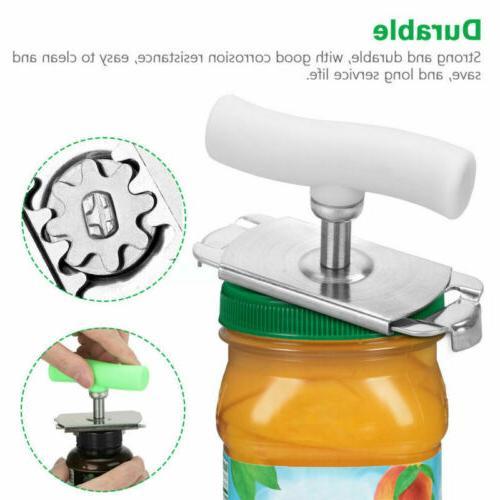 Adjustable Can Jar Opener Grip