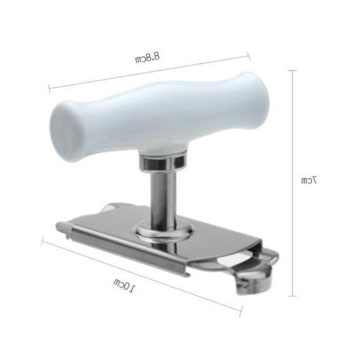 Adjustable Screw Stainless Cap