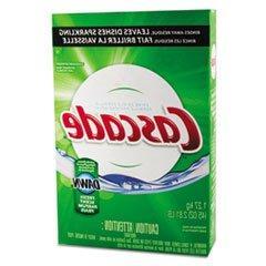 Automatic Dishwasher Powder  Fresh Scent  45oz Box  12/Carto