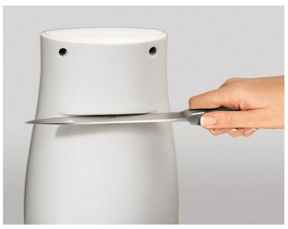 Electric Opener Knife Sharpener Automatic Cans