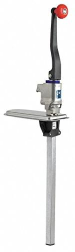Vollrath BCO-5000 #10 Heavy Duty Can Opener Manual S/s up to