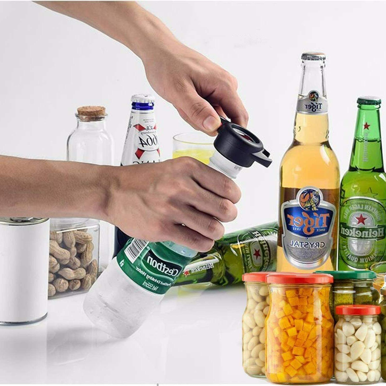 Bottle Grip 5-in-1 4-in-1 Multi Kitchen