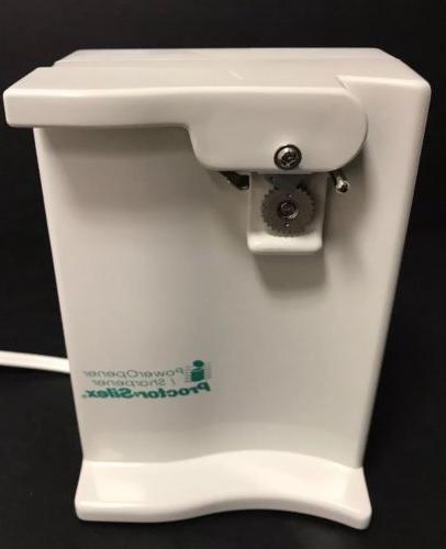 Proctor Power Scissor Free