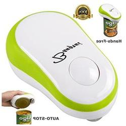 BangRui Can Opener Electric One Touch Can Opener Best Can Op
