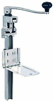 can opener heavy duty table
