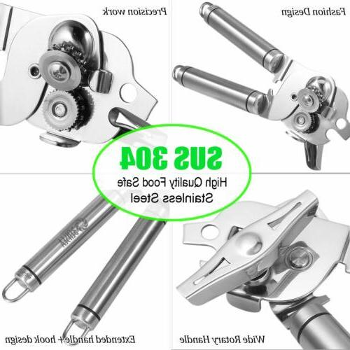 Can Manual Can Opener Can Openers Arthritis