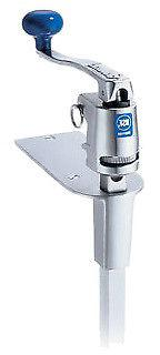 Edlund Can Opener Manual stainless steel without base - S-11