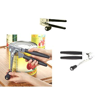 Can Opener Swing-A-Way 6090 Easy Crank Kitchen Restaurant To