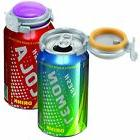 Can Soda Keeper Canned Drinks Soft Drink Cover Spill Pressur