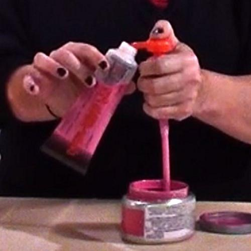 ColorGlide Pro Scratches Stains without a Paint