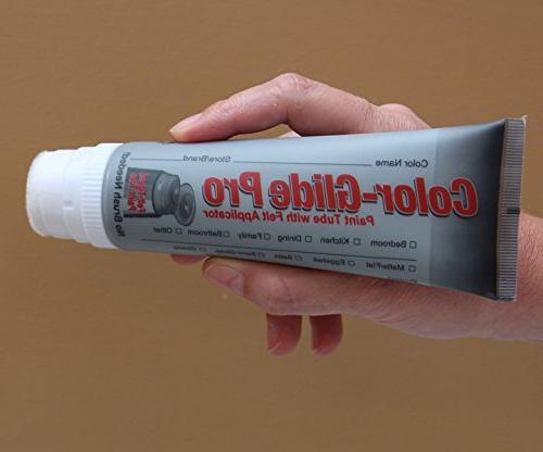 ColorGlide - Scratches Scuffs without a Paint Brush