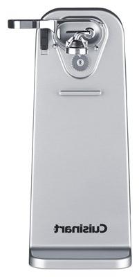 Cuisinart Can Opener, Brushed