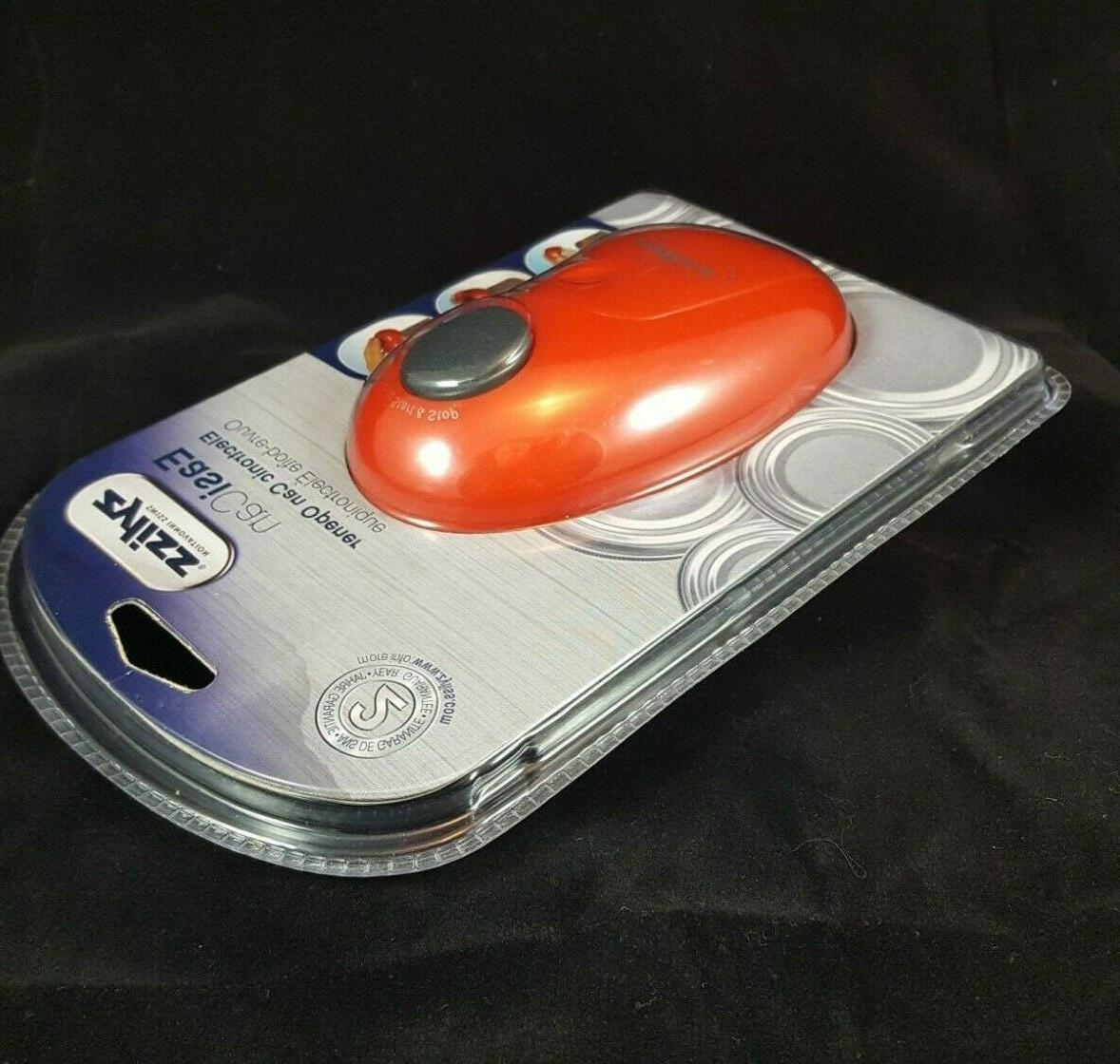 Zyliss Electric Can Opener. New Package.