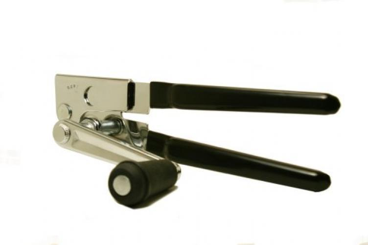easy crank can opener heavy duty ergonomic