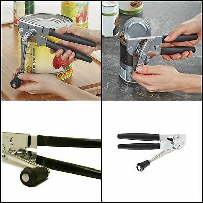 Easy Crank Can Opener Large Swing A Way Commercial Ergonomic