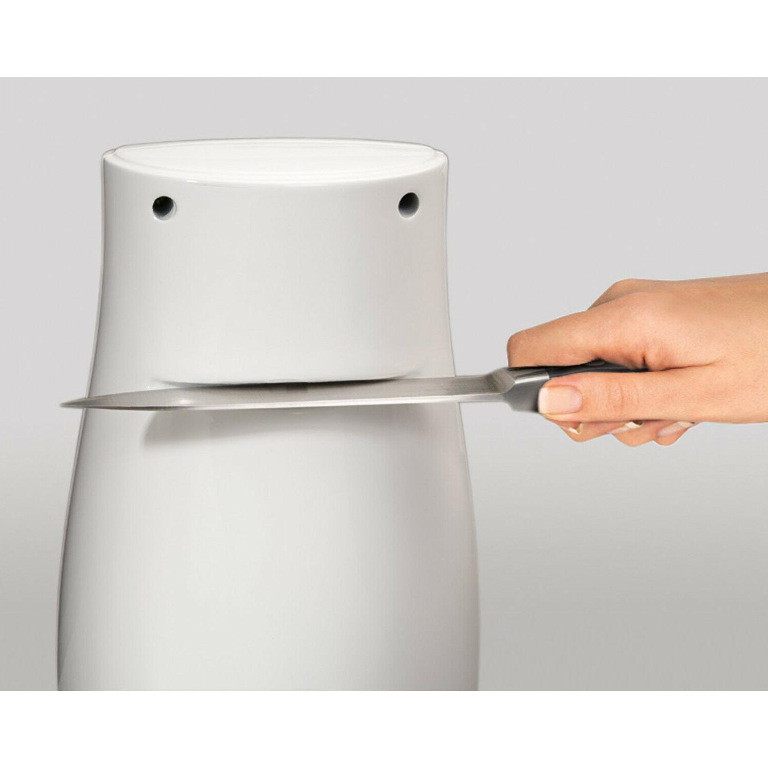 Electric Knife Tall Cans Automatic