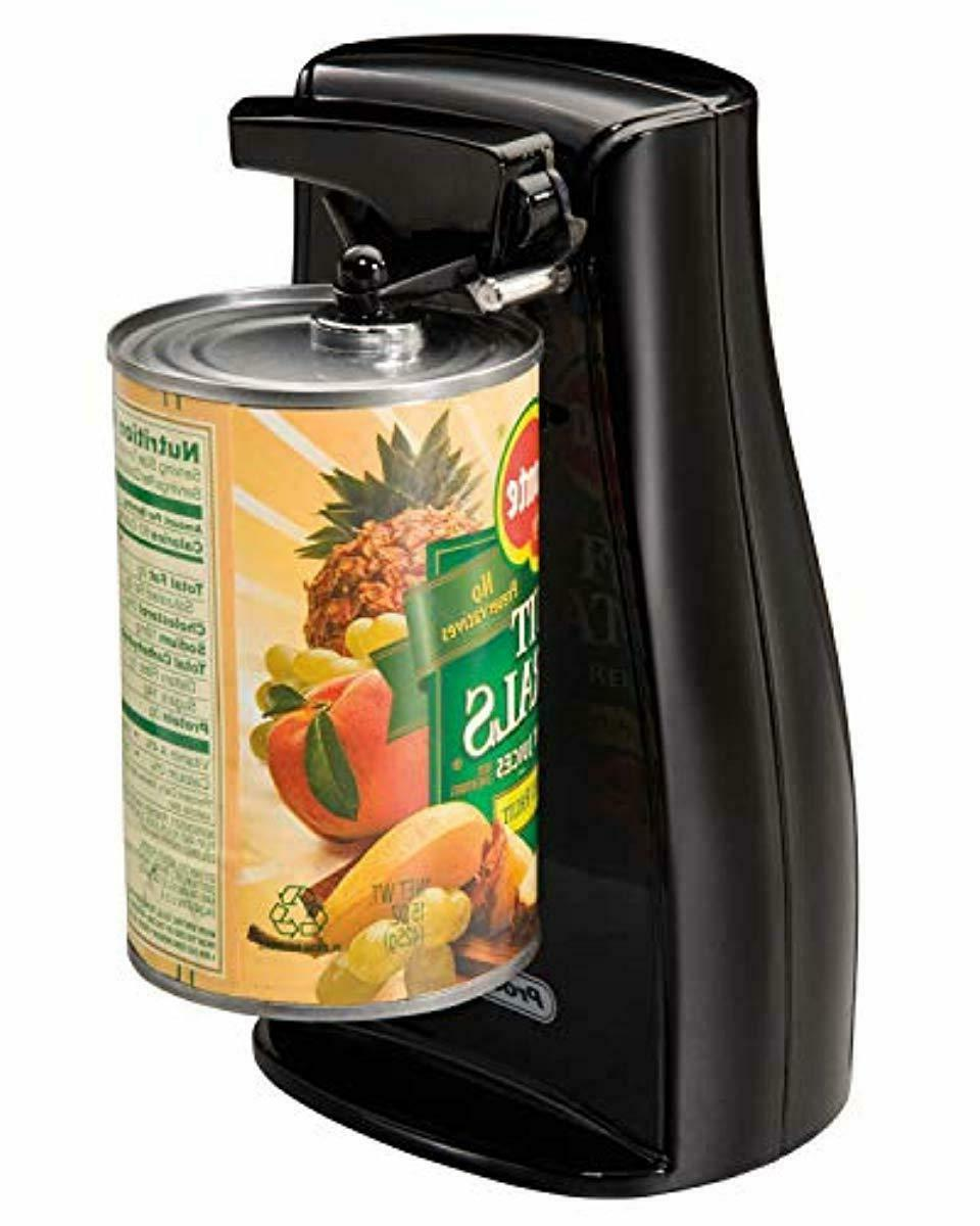 Proctor Silex Power Automatic Can with Knife Twist-of