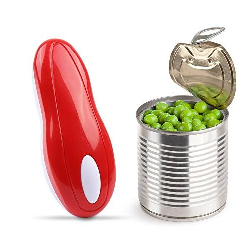 Electric Opener, can Smooth Automatic