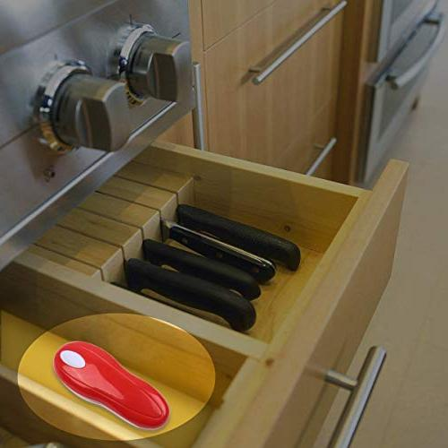 Electric Opener, can Automatic Chef's Best Choice